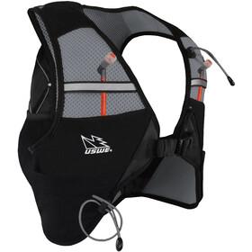 USWE Pace 12 Hydration Vest S, black/grey
